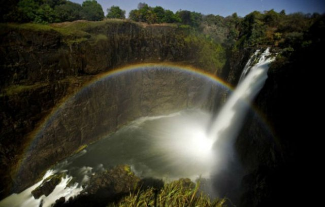 Ipostazele artistice ale naturii, in 15 poze superbe - Poza 7