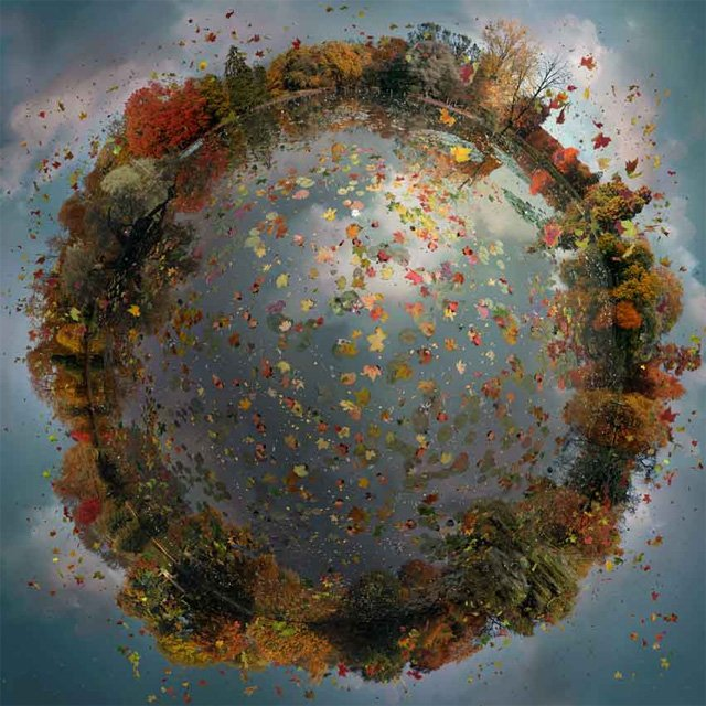 Lumi miniaturale: O poezie vizuala, de Catherine Nelson - Poza 9