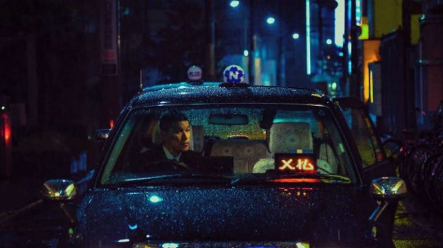 Pierdut in frumusetea Japoniei, noaptea - Poza 8