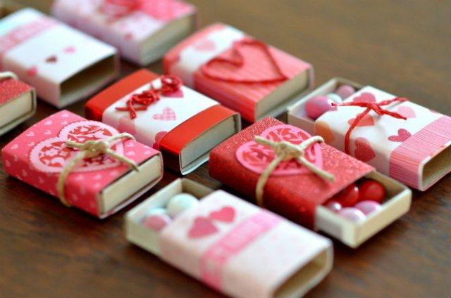 Cadouri de Valentine`s Day, facute din inima - Poza 8