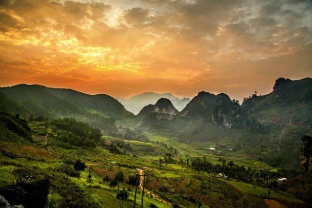 Vietnam, un mozaic al contrastelor, in 13 poze superbe - Poza 1