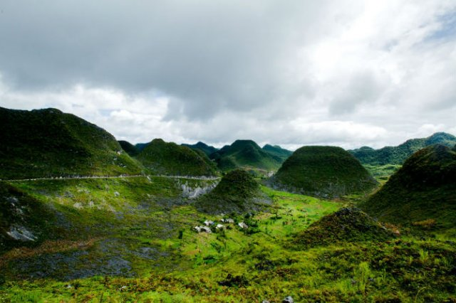 Vietnam, un mozaic al contrastelor, in 13 poze superbe - Poza 10