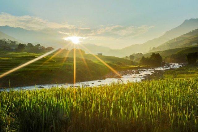 Vietnam, un mozaic al contrastelor, in 13 poze superbe - Poza 13