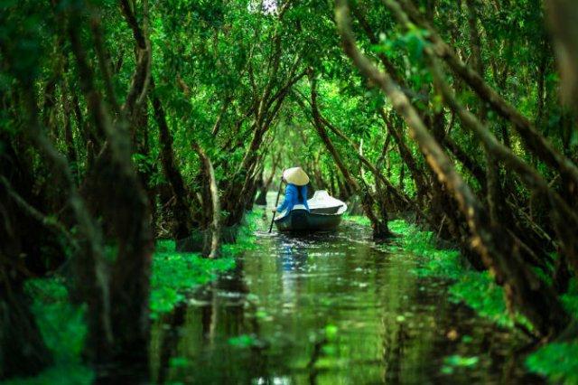 Vietnam, un mozaic al contrastelor, in 13 poze superbe - Poza 4