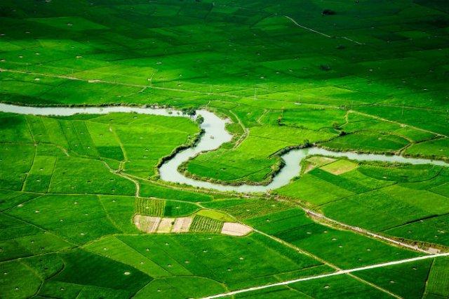 Vietnam, un mozaic al contrastelor, in 13 poze superbe - Poza 6
