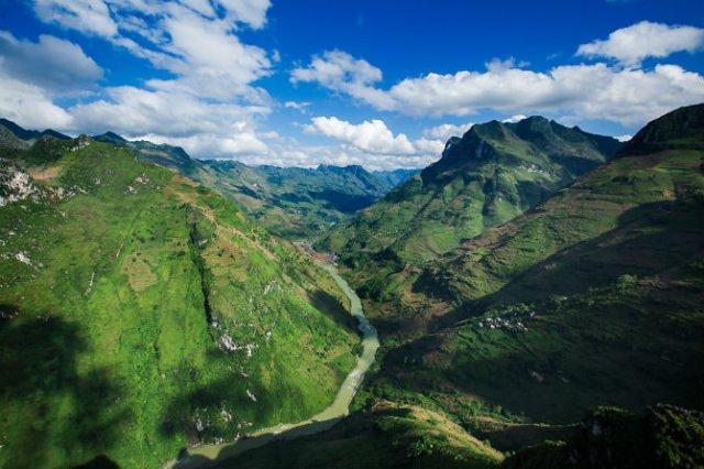 Vietnam, un mozaic al contrastelor, in 13 poze superbe - Poza 8