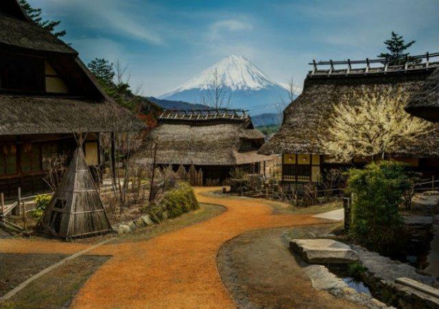 Cele mai frumoase locuri din lume, in imagini uluitoare - Poza 27
