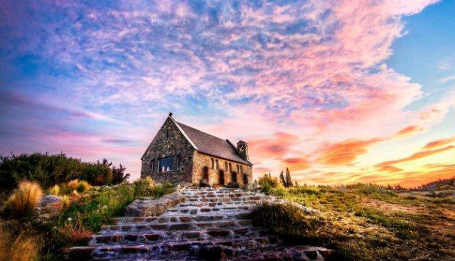 Cele mai frumoase locuri din lume, in imagini uluitoare - Poza 28