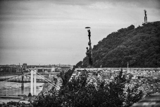 Echilibristica in Budapesta: Un balans intre limitele mentale - Poza 13