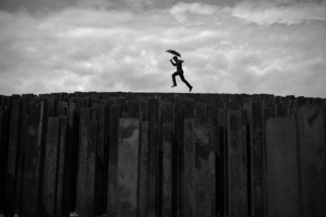 Echilibristica in Budapesta: Un balans intre limitele mentale - Poza 14