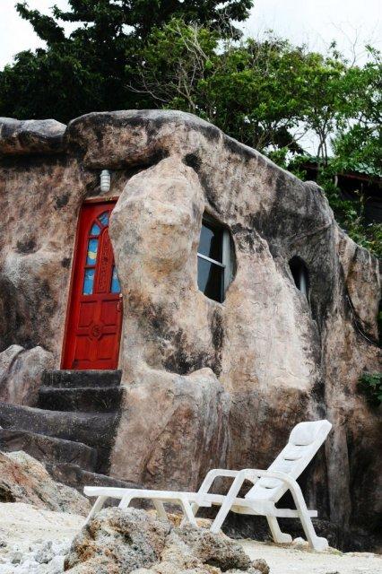 12 Locuinte subterane uluitor de frumoase