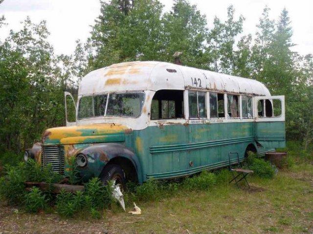Cele mai frumoase locuri abandonate din lume - Poza 7
