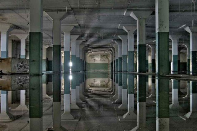 Cele mai frumoase locuri abandonate din lume - Poza 9
