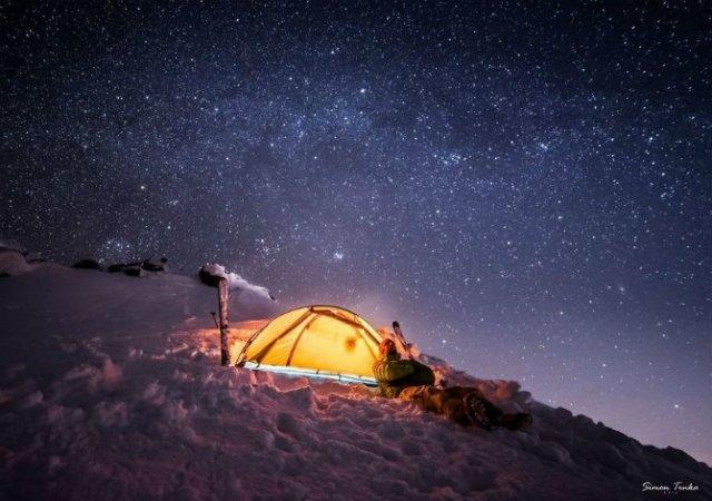 In doi, sub cerul liber: Intalnire pe varful muntilor - Poza 3