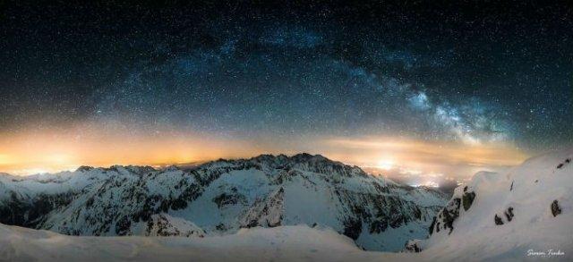 In doi, sub cerul liber: Intalnire pe varful muntilor - Poza 7