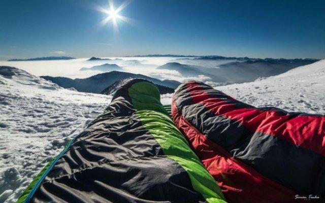 In doi, sub cerul liber: Intalnire pe varful muntilor - Poza 9