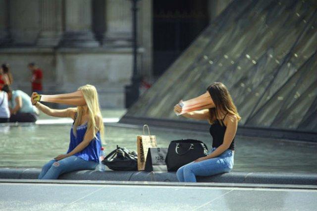 Prizonieri in virtual: Dispozitivele mobile care absorb suflete - Poza 5