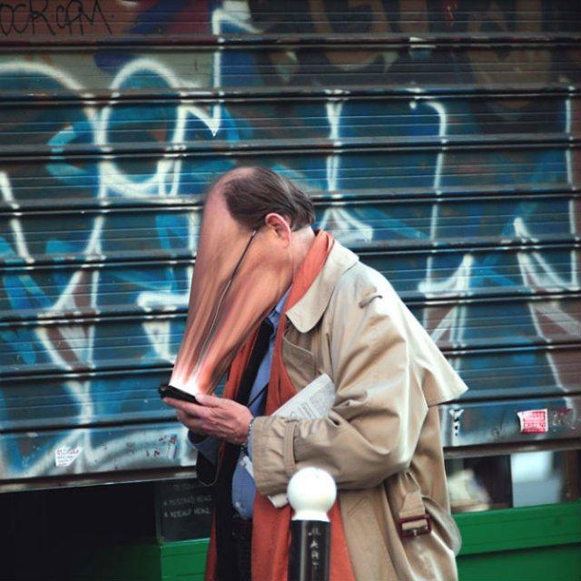 Prizonieri in virtual: Dispozitivele mobile care absorb suflete - Poza 7