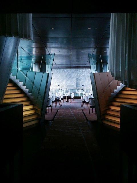 Cele mai romantice restaurante din lume - Poza 3