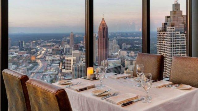 Cele mai romantice restaurante din lume - Poza 4