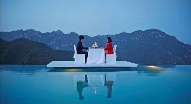 Cele mai romantice restaurante din lume - Poza 9