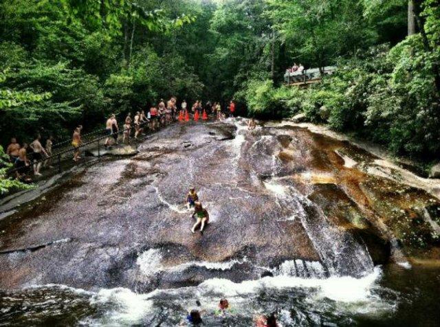 Cele mai frumoase piscine naturale din lume - Poza 12