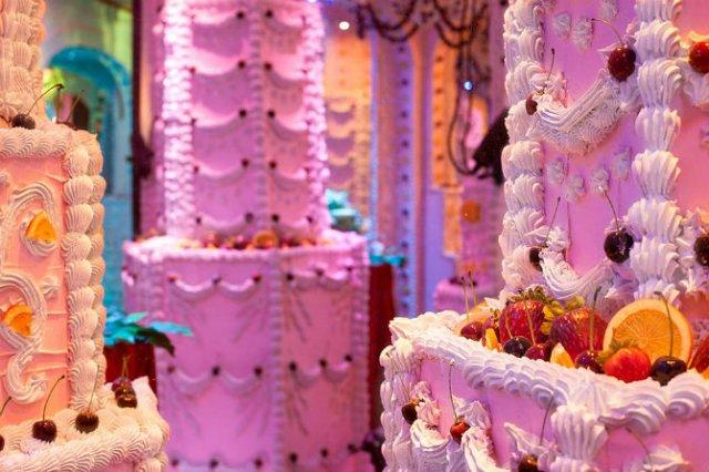 O dulce plimbare printre straturi de tort - Poza 6