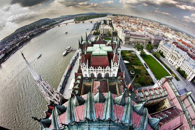 Budapesta, de sus in jos, in poze superbe - Poza 14