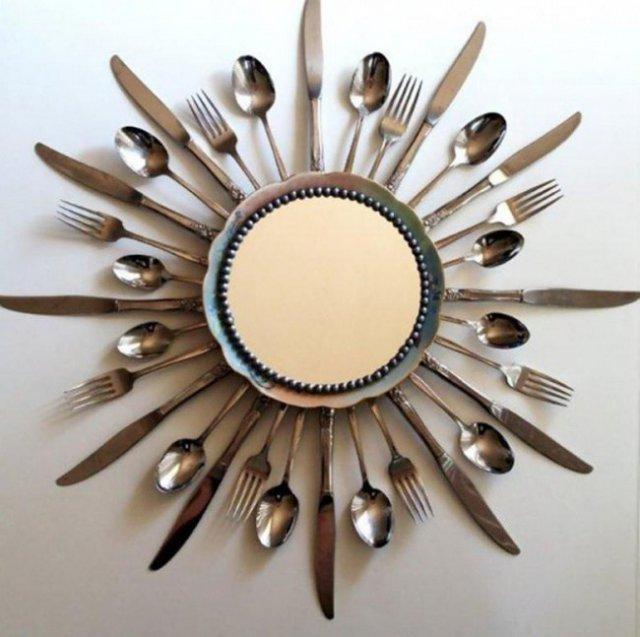 20+ Idei geniale de redecorare a bucatariei