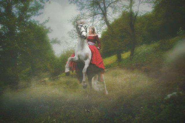 Cele mai frumoase povesti vizuale - Poza 7