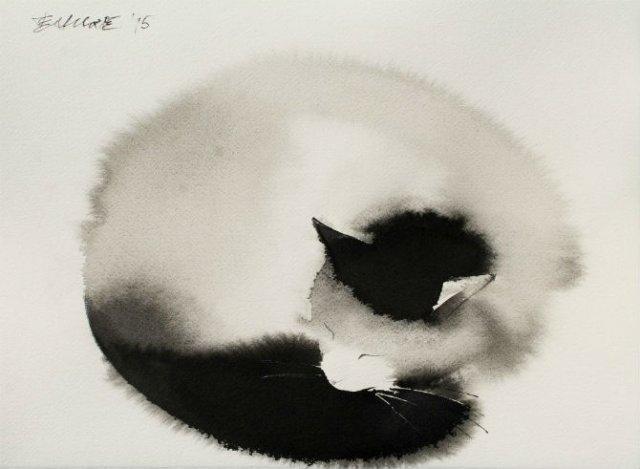 Pisici din cerneala, cu Endre Penovac - Poza 5