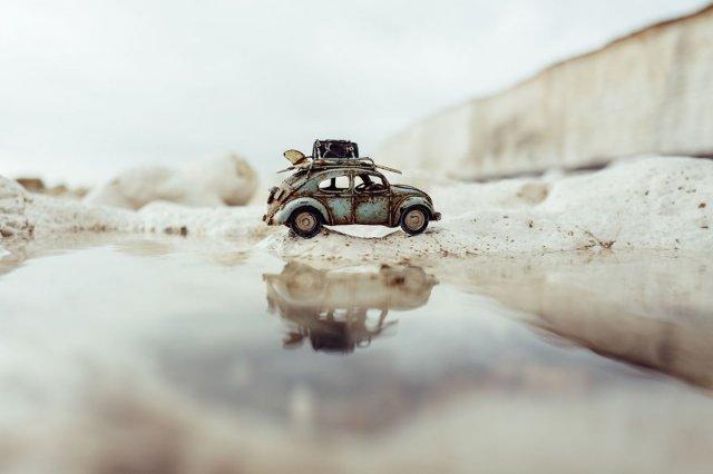 Explorand lumea cu autovehicule in mininatura - Poza 10