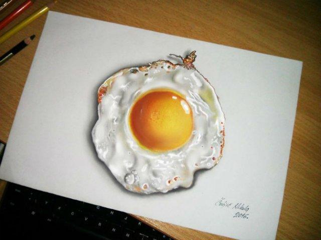 Desene 3D, pentru bruiajul privitorilor - Poza 11