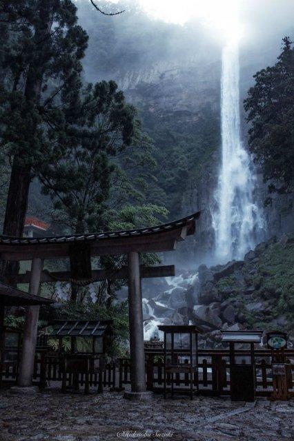 Uimitoarea Japonie, in sezonul ploios - Poza 1