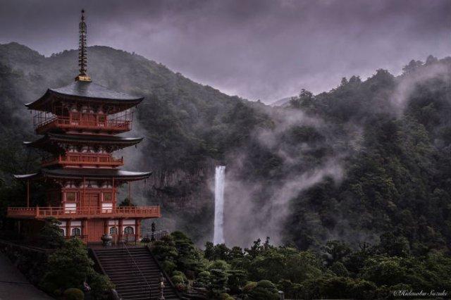 Uimitoarea Japonie, in sezonul ploios - Poza 6