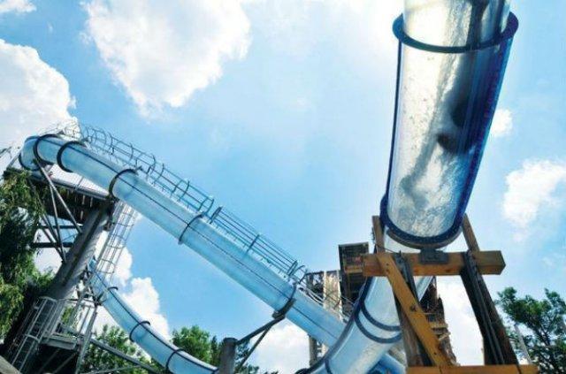 Pentru clipe racoroase: 20+ Parcuri acvatice spectaculoase - Poza 9