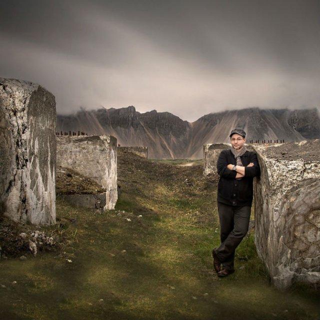 Frumusetea poetica a Islandei, in poze superbe - Poza 16