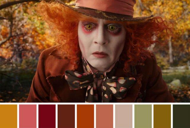 Culorile celor mai indragite filme - Poza 18