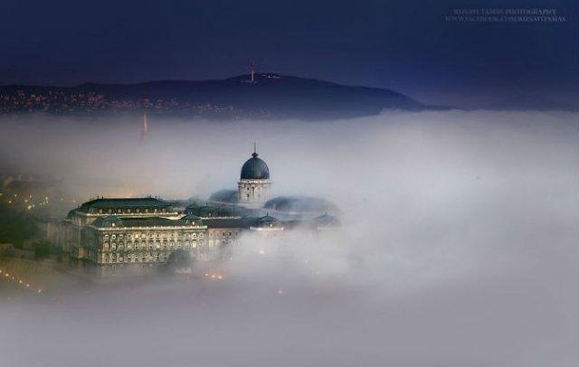 Budapesta, de sus in jos, in poze superbe - Poza 12
