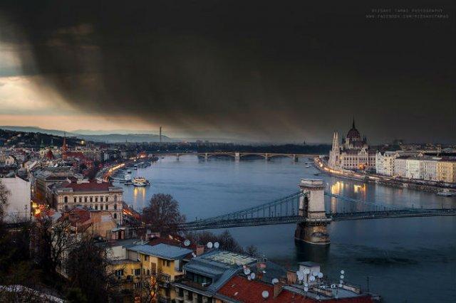 Budapesta, de sus in jos, in poze superbe - Poza 13