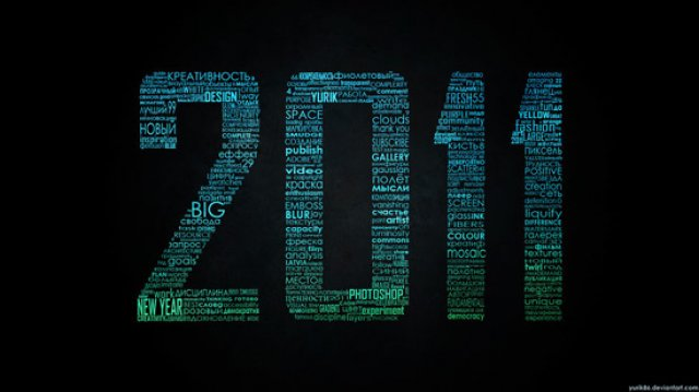 25 de wallpapere tari pentru 2011 - Poza 17
