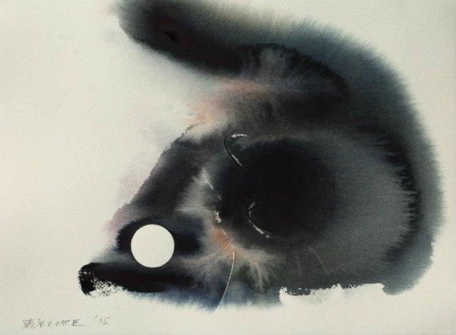 Pisici din cerneala, cu Endre Penovac - Poza 7