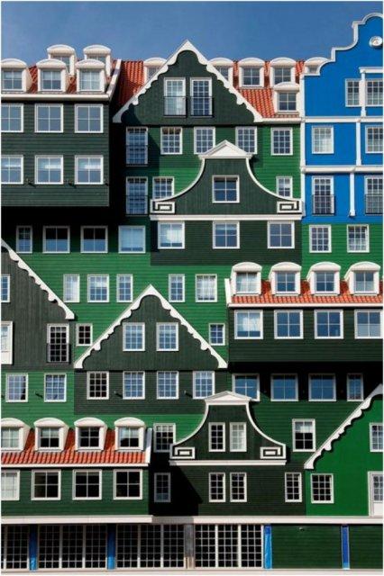 Un deliciu vizual: Cele mai colorate destinatii din lume - Poza 12