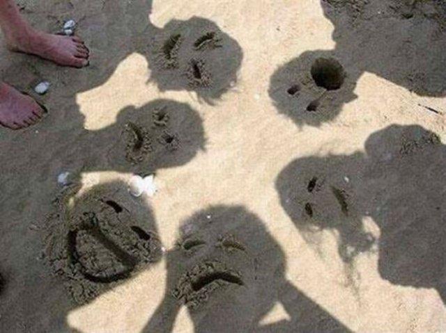 Momente haioase de pe litoral, in imagini savuroase - Poza 7