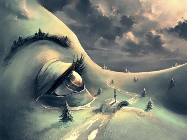 Universul suprarealist al lui Aquasixio - Poza 14