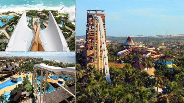 Pentru clipe racoroase: 20+ Parcuri acvatice spectaculoase - Poza 8