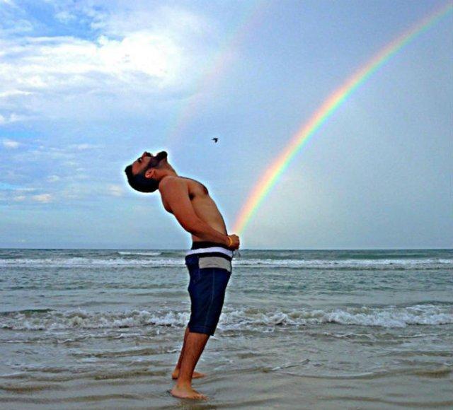 Momente haioase de pe litoral, in imagini savuroase - Poza 4