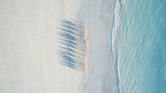 Cele mai bune fotografii aeriene din 2016 - Poza 5