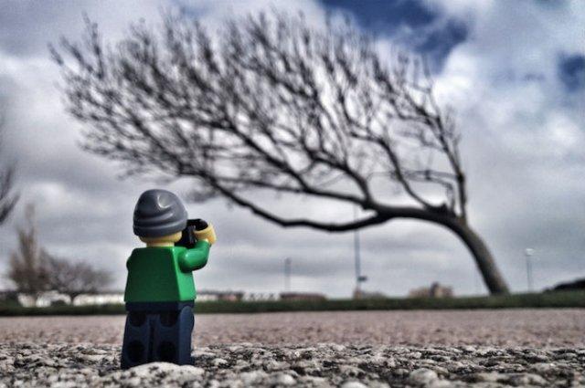 Aventurile unui omulet Lego prin Londra - Poza 10