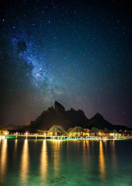 Cele mai frumoase locuri din lume, in imagini uluitoare - Poza 22